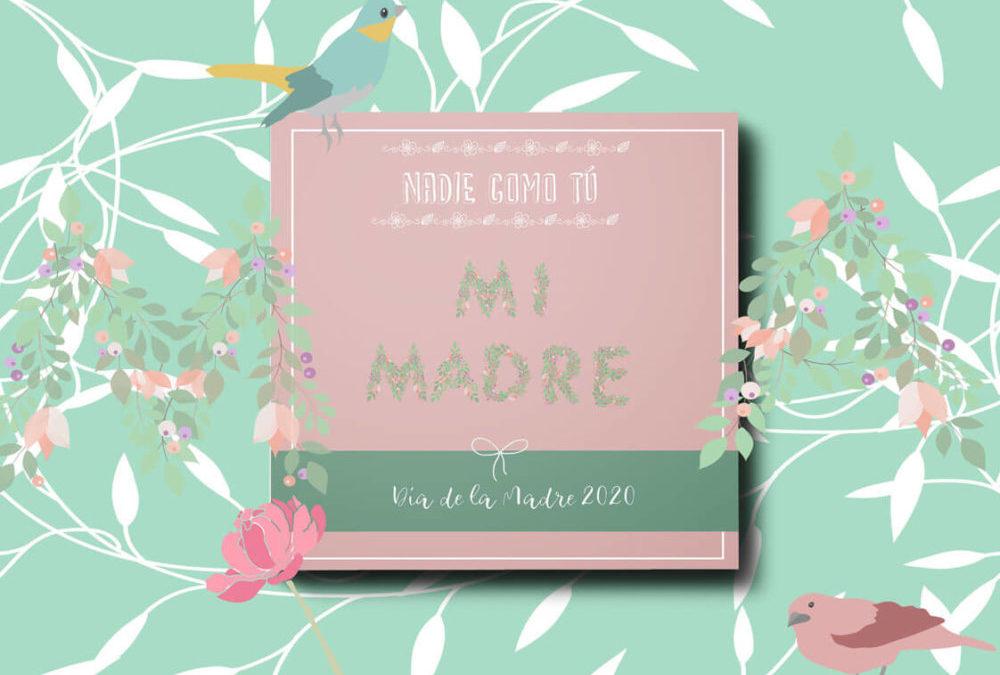 Cuentos personalizados para el Día de la Madre